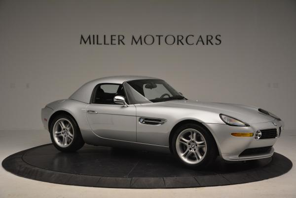 Used 2000 BMW Z8 for sale Sold at Maserati of Greenwich in Greenwich CT 06830 22