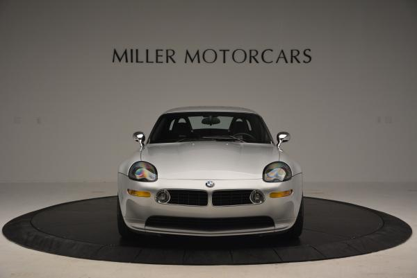 Used 2000 BMW Z8 for sale Sold at Maserati of Greenwich in Greenwich CT 06830 24
