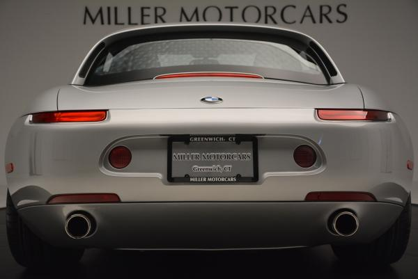 Used 2000 BMW Z8 for sale Sold at Maserati of Greenwich in Greenwich CT 06830 26