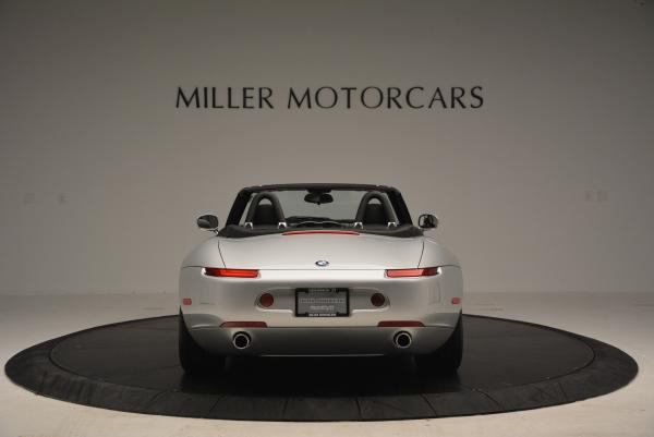 Used 2000 BMW Z8 for sale Sold at Maserati of Greenwich in Greenwich CT 06830 6