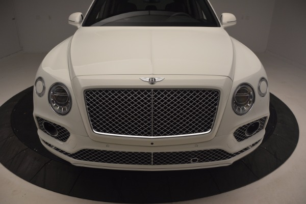 Used 2017 Bentley Bentayga for sale Sold at Maserati of Greenwich in Greenwich CT 06830 13