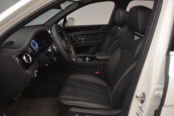 Used 2017 Bentley Bentayga for sale Sold at Maserati of Greenwich in Greenwich CT 06830 25