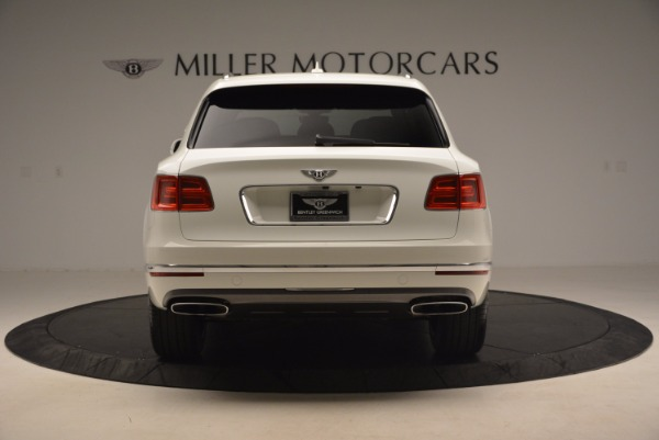 Used 2017 Bentley Bentayga for sale Sold at Maserati of Greenwich in Greenwich CT 06830 6