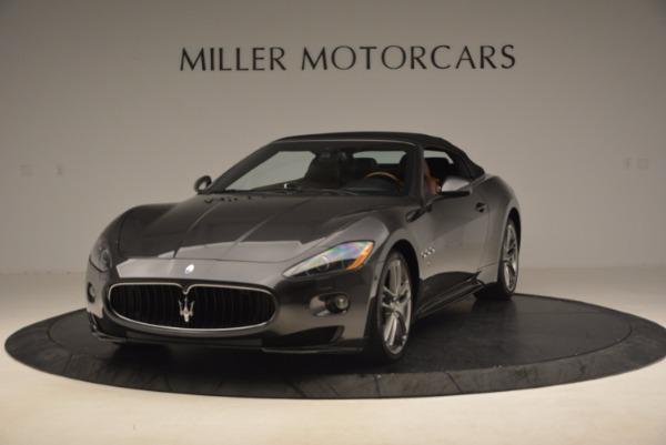 Used 2012 Maserati GranTurismo Sport for sale Sold at Maserati of Greenwich in Greenwich CT 06830 13