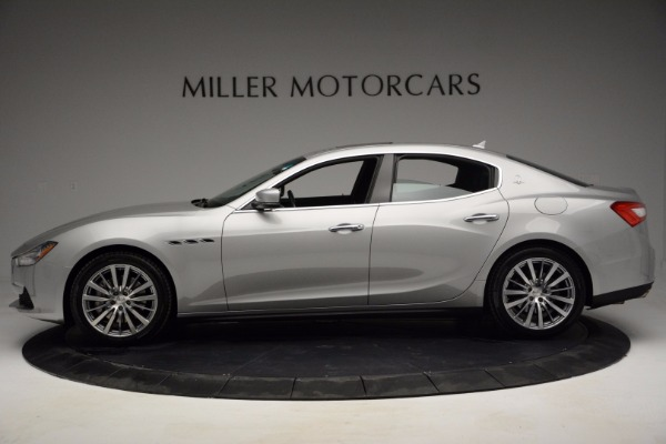 Used 2014 Maserati Ghibli for sale Sold at Maserati of Greenwich in Greenwich CT 06830 2