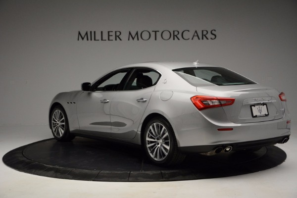 Used 2014 Maserati Ghibli for sale Sold at Maserati of Greenwich in Greenwich CT 06830 4