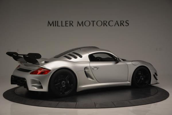 Used 2012 Porsche RUF CTR-3 Clubsport for sale Sold at Maserati of Greenwich in Greenwich CT 06830 10