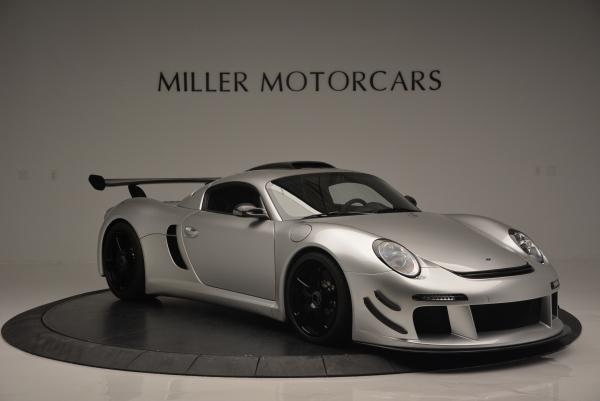 Used 2012 Porsche RUF CTR-3 Clubsport for sale Sold at Maserati of Greenwich in Greenwich CT 06830 11