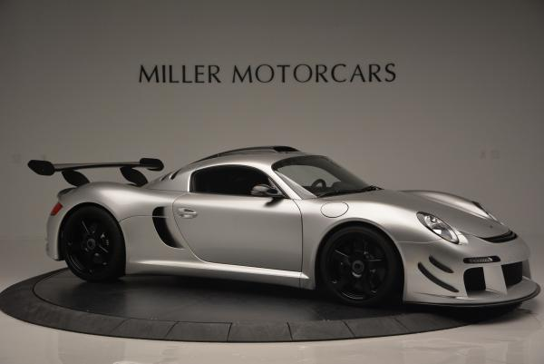 Used 2012 Porsche RUF CTR-3 Clubsport for sale Sold at Maserati of Greenwich in Greenwich CT 06830 13