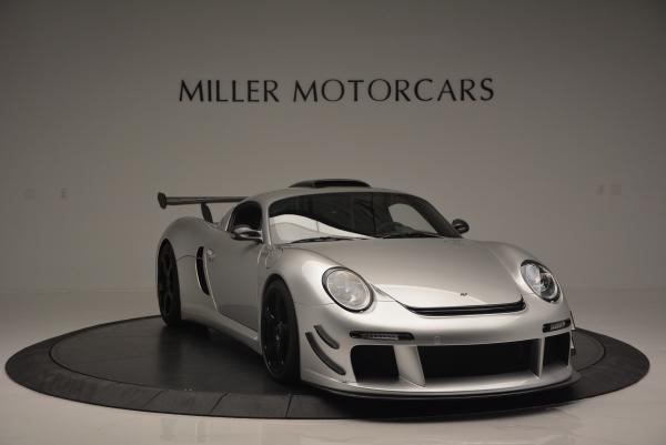 Used 2012 Porsche RUF CTR-3 Clubsport for sale Sold at Maserati of Greenwich in Greenwich CT 06830 14