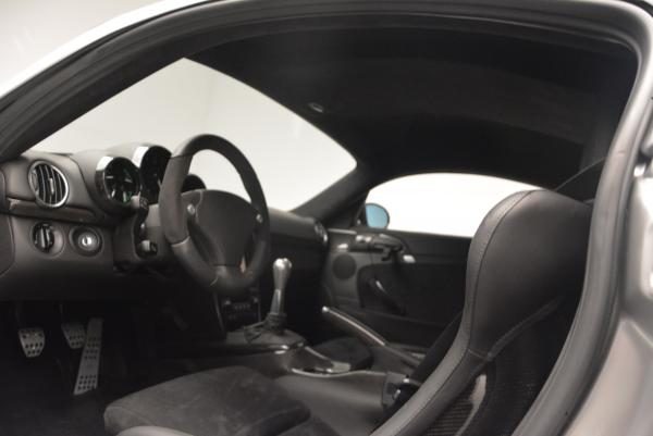Used 2012 Porsche RUF CTR-3 Clubsport for sale Sold at Maserati of Greenwich in Greenwich CT 06830 17