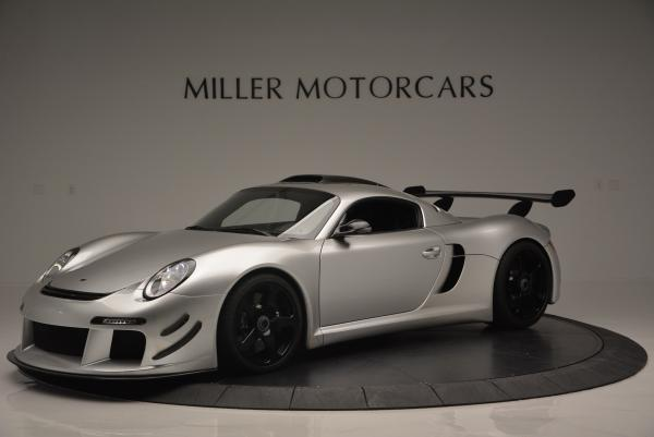 Used 2012 Porsche RUF CTR-3 Clubsport for sale Sold at Maserati of Greenwich in Greenwich CT 06830 2