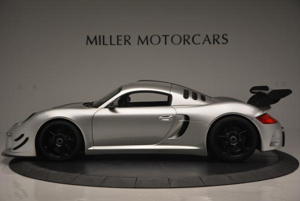 Used 2012 Porsche RUF CTR-3 Clubsport for sale Sold at Maserati of Greenwich in Greenwich CT 06830 3
