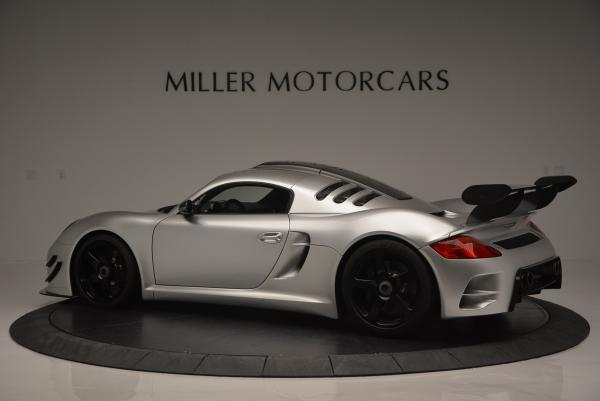 Used 2012 Porsche RUF CTR-3 Clubsport for sale Sold at Maserati of Greenwich in Greenwich CT 06830 4