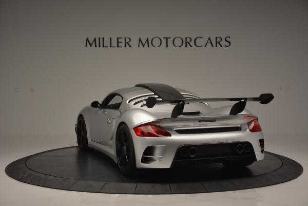 Used 2012 Porsche RUF CTR-3 Clubsport for sale Sold at Maserati of Greenwich in Greenwich CT 06830 5