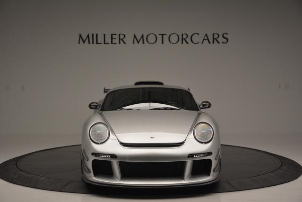Used 2012 Porsche RUF CTR-3 Clubsport for sale Sold at Maserati of Greenwich in Greenwich CT 06830 6