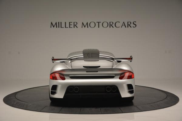 Used 2012 Porsche RUF CTR-3 Clubsport for sale Sold at Maserati of Greenwich in Greenwich CT 06830 8