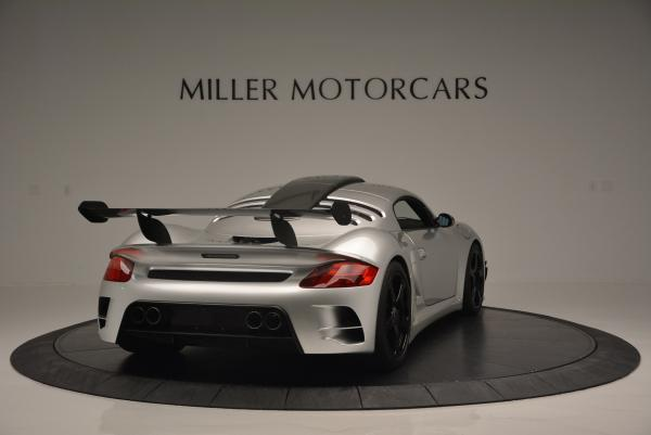 Used 2012 Porsche RUF CTR-3 Clubsport for sale Sold at Maserati of Greenwich in Greenwich CT 06830 9