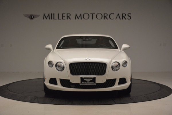 Used 2014 Bentley Continental GT Speed for sale Sold at Maserati of Greenwich in Greenwich CT 06830 13