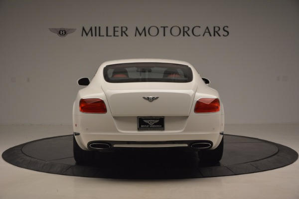 Used 2014 Bentley Continental GT Speed for sale Sold at Maserati of Greenwich in Greenwich CT 06830 7
