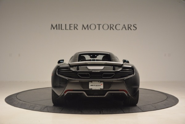 Used 2016 McLaren 650S Spider for sale Sold at Maserati of Greenwich in Greenwich CT 06830 16
