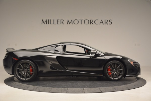 Used 2016 McLaren 650S Spider for sale Sold at Maserati of Greenwich in Greenwich CT 06830 18