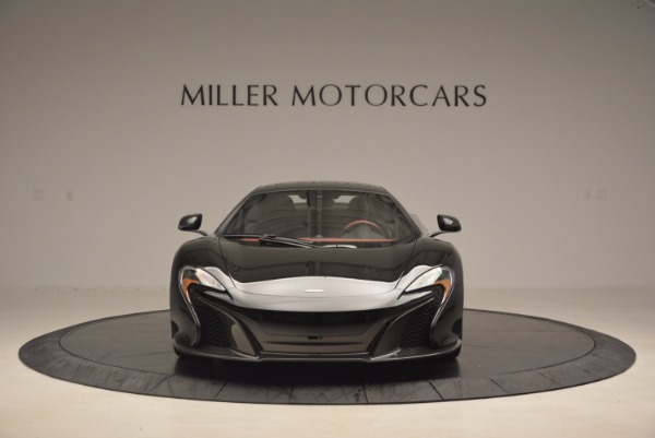 Used 2016 McLaren 650S Spider for sale Sold at Maserati of Greenwich in Greenwich CT 06830 20