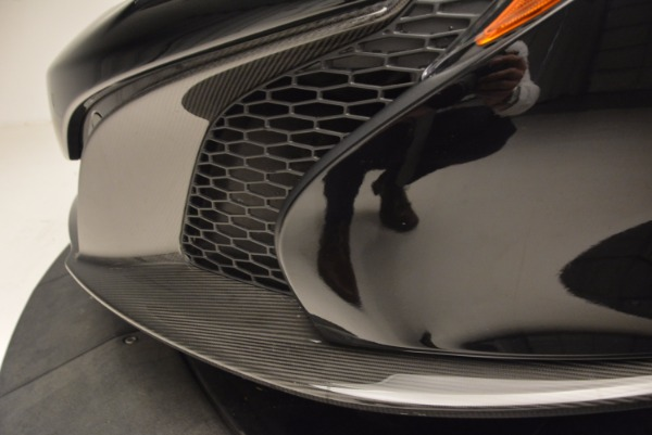 Used 2016 McLaren 650S Spider for sale Sold at Maserati of Greenwich in Greenwich CT 06830 28
