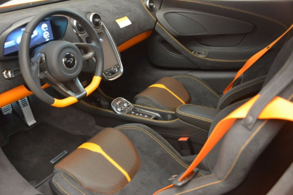 New 2017 McLaren 570S for sale Sold at Maserati of Greenwich in Greenwich CT 06830 15