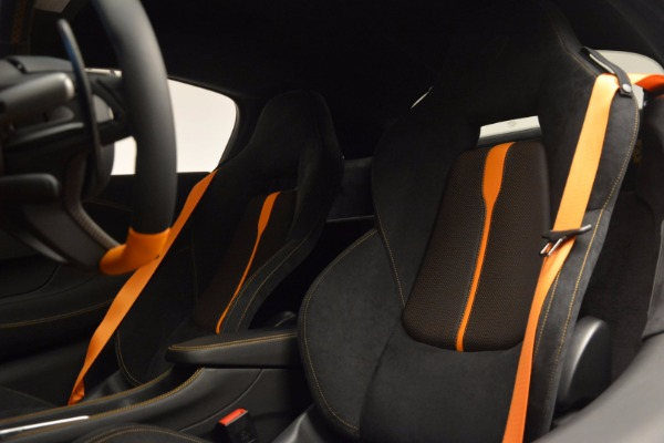 New 2017 McLaren 570S for sale Sold at Maserati of Greenwich in Greenwich CT 06830 17
