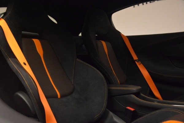New 2017 McLaren 570S for sale Sold at Maserati of Greenwich in Greenwich CT 06830 20