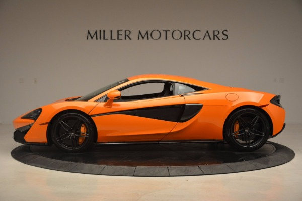 New 2017 McLaren 570S for sale Sold at Maserati of Greenwich in Greenwich CT 06830 3