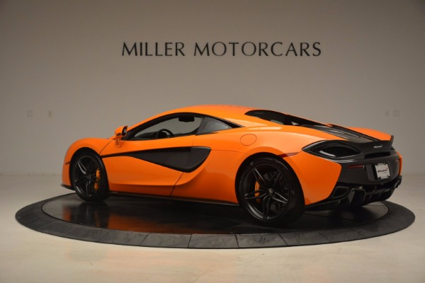 New 2017 McLaren 570S for sale Sold at Maserati of Greenwich in Greenwich CT 06830 4