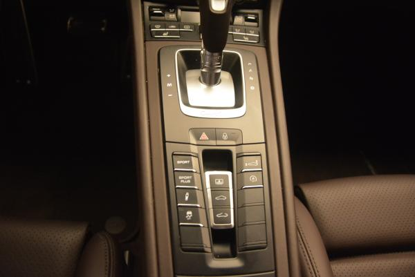 Used 2014 Porsche 911 Turbo for sale Sold at Maserati of Greenwich in Greenwich CT 06830 27