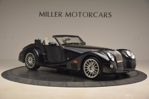 Used 2007 Morgan Aero 8 for sale Sold at Maserati of Greenwich in Greenwich CT 06830 10