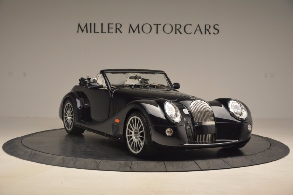 Used 2007 Morgan Aero 8 for sale Sold at Maserati of Greenwich in Greenwich CT 06830 11