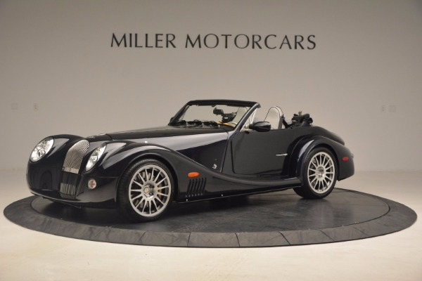 Used 2007 Morgan Aero 8 for sale Sold at Maserati of Greenwich in Greenwich CT 06830 2