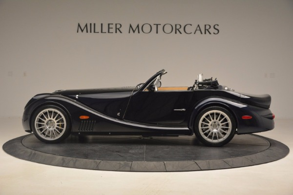 Used 2007 Morgan Aero 8 for sale Sold at Maserati of Greenwich in Greenwich CT 06830 3
