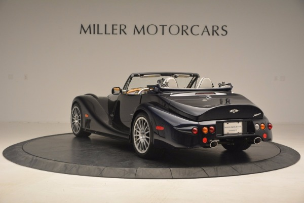 Used 2007 Morgan Aero 8 for sale Sold at Maserati of Greenwich in Greenwich CT 06830 5