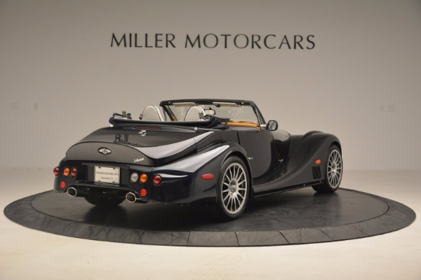 Used 2007 Morgan Aero 8 for sale Sold at Maserati of Greenwich in Greenwich CT 06830 7
