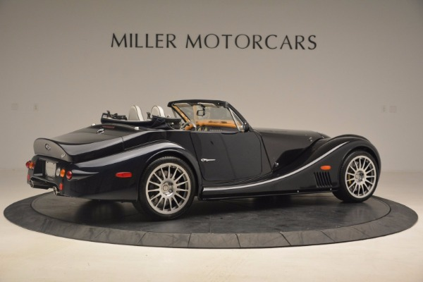 Used 2007 Morgan Aero 8 for sale Sold at Maserati of Greenwich in Greenwich CT 06830 8