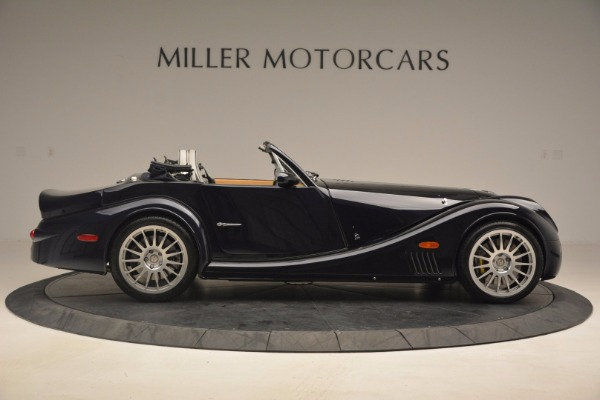 Used 2007 Morgan Aero 8 for sale Sold at Maserati of Greenwich in Greenwich CT 06830 9