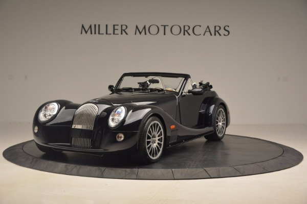 Used 2007 Morgan Aero 8 for sale Sold at Maserati of Greenwich in Greenwich CT 06830 1