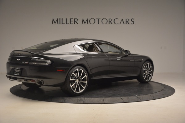 New 2017 Aston Martin Rapide S for sale Sold at Maserati of Greenwich in Greenwich CT 06830 8