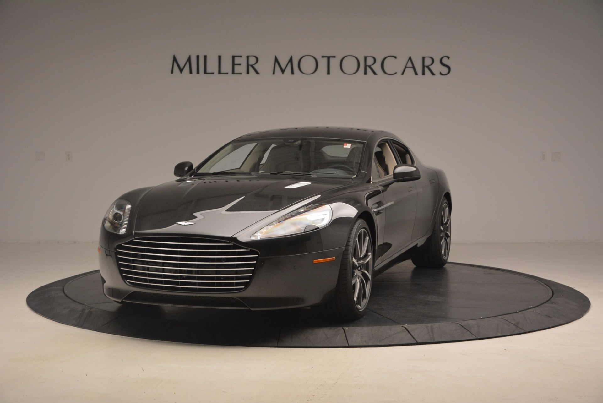 New 2017 Aston Martin Rapide S for sale Sold at Maserati of Greenwich in Greenwich CT 06830 1