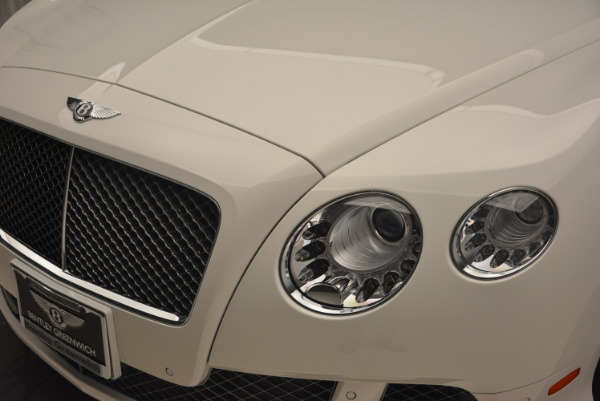 Used 2014 Bentley Continental GT Speed for sale Sold at Maserati of Greenwich in Greenwich CT 06830 26