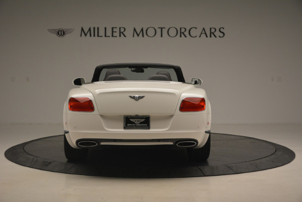 Used 2014 Bentley Continental GT Speed for sale Sold at Maserati of Greenwich in Greenwich CT 06830 6