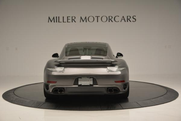 Used 2014 Porsche 911 Turbo S for sale Sold at Maserati of Greenwich in Greenwich CT 06830 5