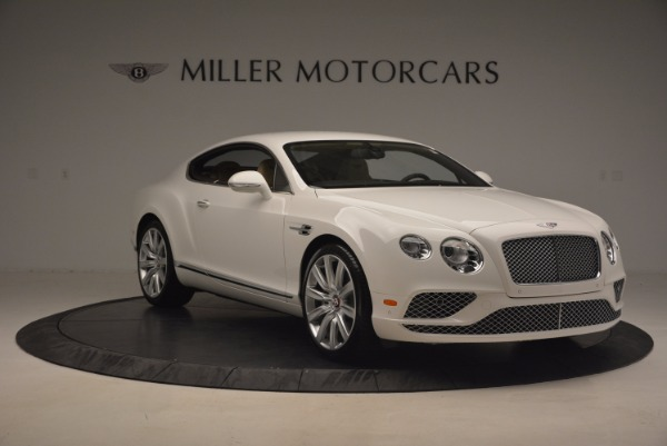 Used 2017 Bentley Continental GT V8 for sale Sold at Maserati of Greenwich in Greenwich CT 06830 11