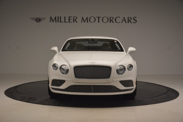 Used 2017 Bentley Continental GT V8 for sale Sold at Maserati of Greenwich in Greenwich CT 06830 12